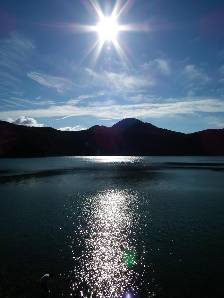 鹿児島観光案内所・鰻池