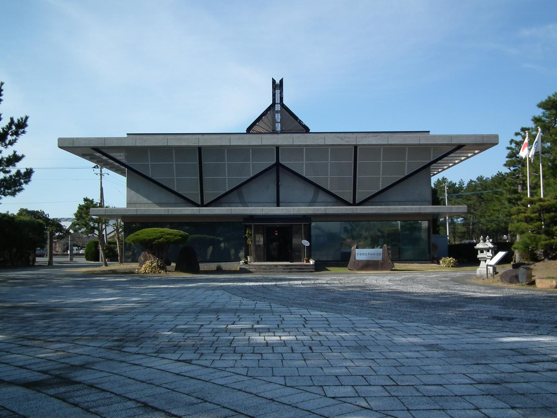 鹿児島観光案内所・万世特攻平和祈念館